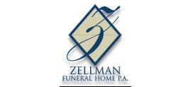 Zellman Funeral Home, P.A.