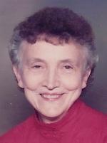 Mabel Lindecamp (Bryan)