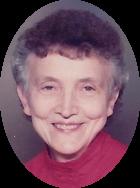Mabel Lindecamp