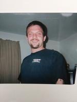 Jamie Glen  Morgan