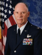 Ret. Colonel Willard  Mills
