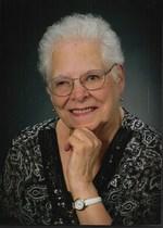 Shirley M.  Laing