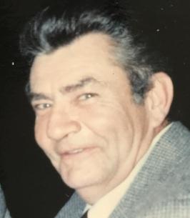 Albert Riedal
