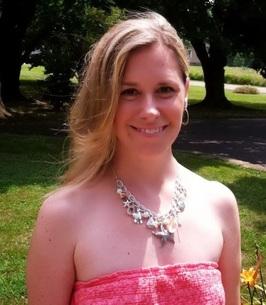 Alison McDonough