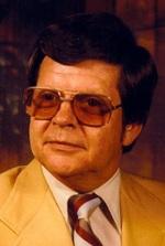 Claude Everette  Wood