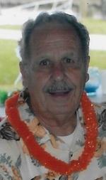 Frederick  Warden Sr.