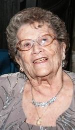 Louise  Garrettson (Cicerone)