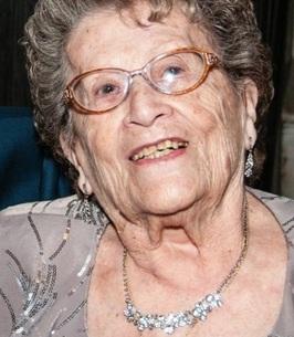 Louise Garrettson