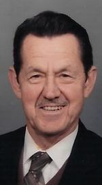 George  Hawkins Sr.