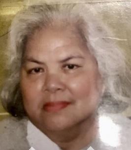 Editha Balacano