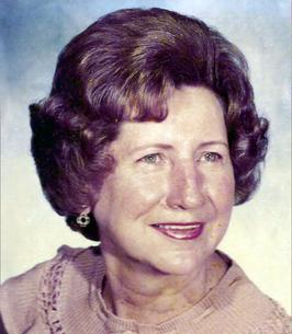 Margaret Henson